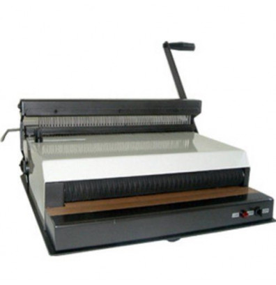 Tamerica DURACOIL-COMBO 4:1 Manual Punch and Electric Coil Insert Machine