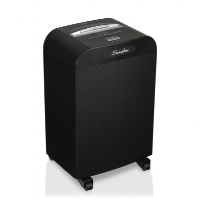 Swingline GBC DX20-19 Jam Free Cross Cut Paper Shredder