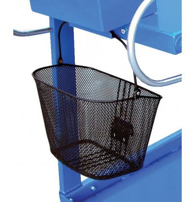Vestil Storage Basket for Easy Access Trucks