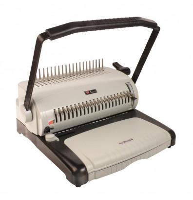 Akiles EcoBind-C Plastic Comb Punch & Binding Machine