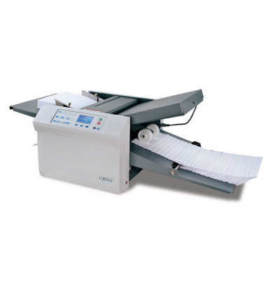 Formax FD-382 Document Folder, Automatic Setting