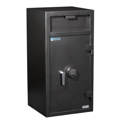 "Protex FD-4020K 5.12 cu. ft. ""B"" Rated Depository Safe"