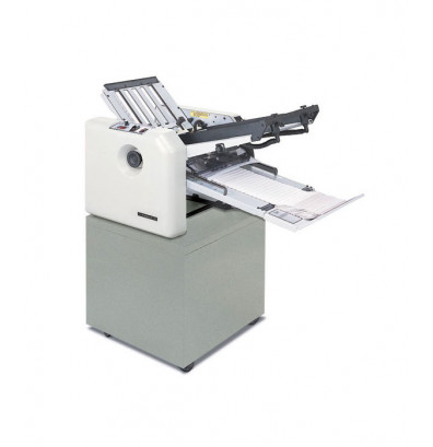 Formax FD-390 Air Feed Document Folder, Manual Setting