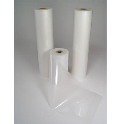 "Akiles 1.5 Mil 27"" x 500 ft. Laminating Roll Film (1 roll)"