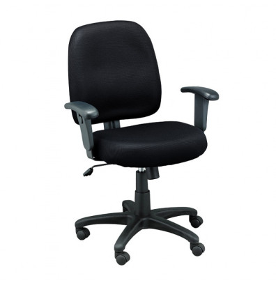 Eurotech Newport FT5241 Fabric Mid-Back Task Chair