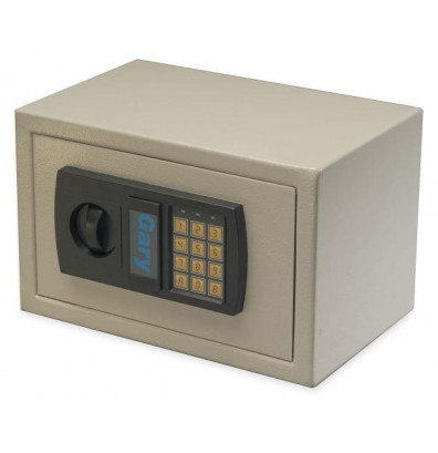 FireKing HS1207 Gary Personal Safe with Digital Keypad