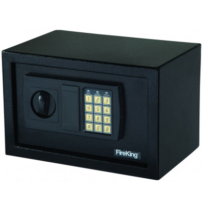 FireKing Personal Safe with Digital Keypad
