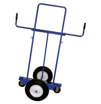 Vestil HT-PANEL Handheld Easy Move Panel Cart