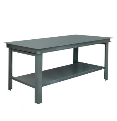 Durham Steel 14,000 lbs Capacity Extra Heavy-Duty Workbench