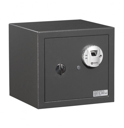Protex HZ-34 0.88 cu. ft. Fingerprint Burglary Safe