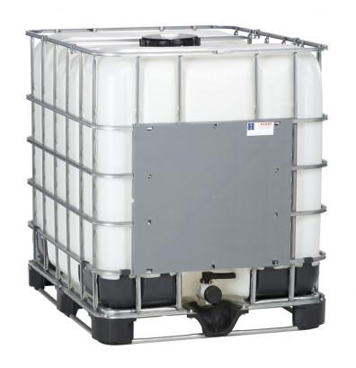 Vestil 275-Gallon Capacity Intermediate Bulk Crate