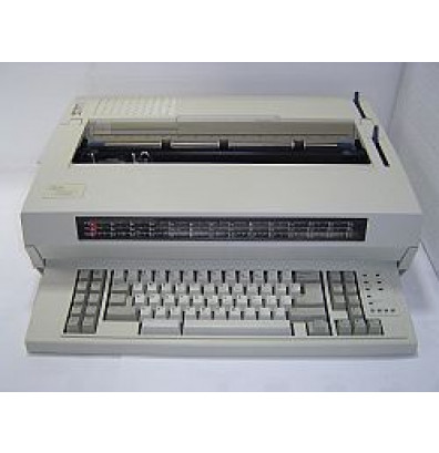 Lexmark IBM Wheelwriter 1500 Typewriter (Reconditioned)