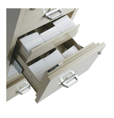 FireKing Top Inner Drawer
