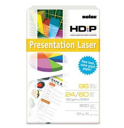 Boise Hd P 11 Quot X 17 Quot 24lb 500 Sheets Presentation Laser