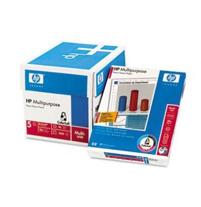 "HP 8-1/2"" x 11"", 20lb, 2500-Sheets, Multipurpose Paper"