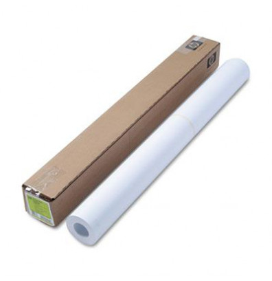 "HP Designjet 36"" X 150 Ft., 24lb, Bond Paper Roll"