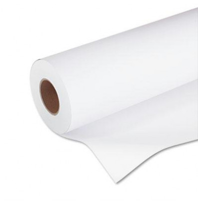 "HP Designjet 42"" X 150 Ft., 4.9 mil, Coated Paper Roll"