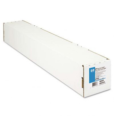 """HP Designjet 36"""" X 100 Ft., 10.3 mil, Instant-Dry Glossy Photo Paper Roll"""
