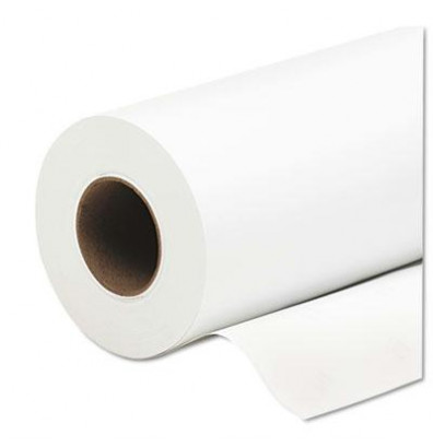 """HP Everyday Pigment Ink 24"""" X 100 Ft., 9.1 mil, Satin Photo Paper Roll"""