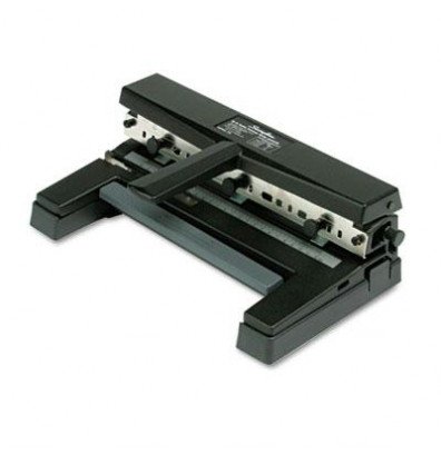 Swingline 40-Sheet Adjustable 2- to 4-Hole Punch
