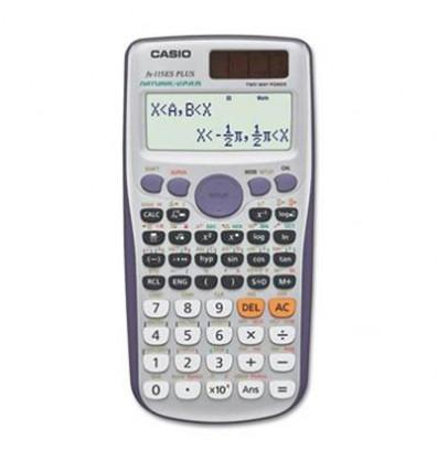 Casio FX-115ESPLUS Advanced 10-Digit Scientific Calculator