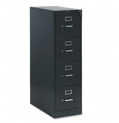 Hon 314ps 4 Drawer 26 5 Quot Deep Vertical File Cabinet