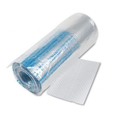Swingline GBC 30 gal Plastic Shredder Bags For Large Office Shredders 25-Box 1765015