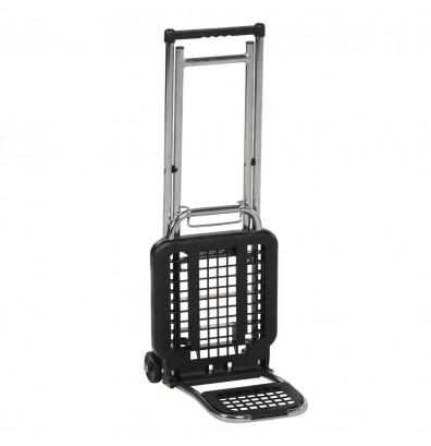 Vestil LC-803 Multi-Function Luggage Cart Hand Truck