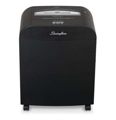 Swingline GBC DX18-13 Jam Free Cross Cut Paper Shredder
