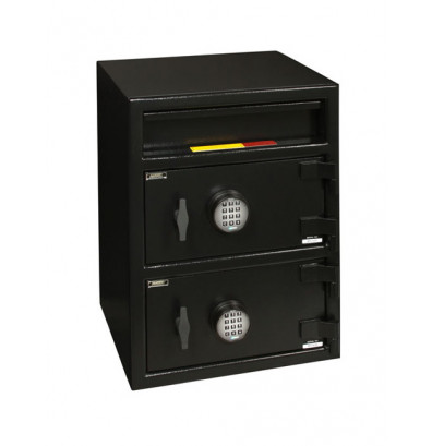 AmSec MM2820-Front Cash Depository Safe