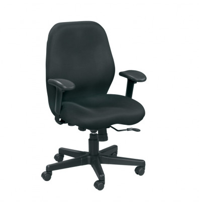 Eurotech Aviator MM5506 Mesh Mid-Back Task Chair
