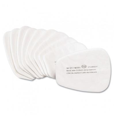 3M Particulate Respirator Filter 5P71, P95, 10/Pack