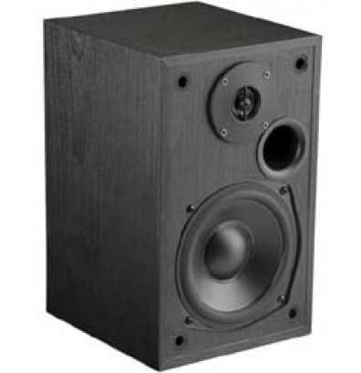 "MTX Audio Monitor5i 5.25"" 2-Way Bookshelf Speakers, Pair"