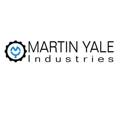 Martin Yale Upper Housing for Paper Folding Machines