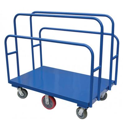 Vestil PANEL-V Steel 2000 lb. Vertical Panel Cart
