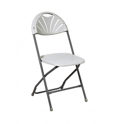 Office Star Plastic Folding Chair (PC-54)