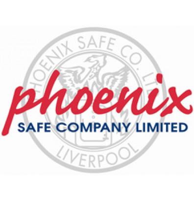 Phoenix Safe 9007 Caster Base for File Cabinets