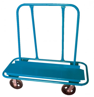 Vestil PRCT-S-GN Drywall And Panel Cart