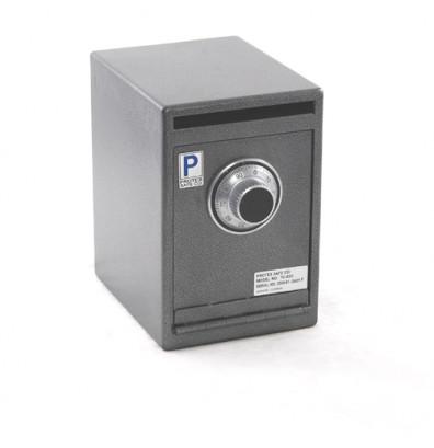 Protex TC-03C Heavy-Duty Drop Box Safe