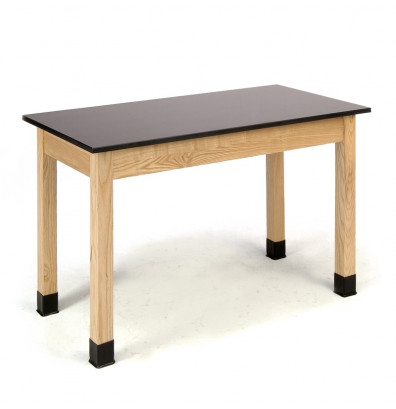 "NPS 30"" H Phenolic Science Lab Table"