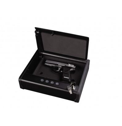 Sentry QAP1E Quick Access Pistol Electronic Keypad Safe