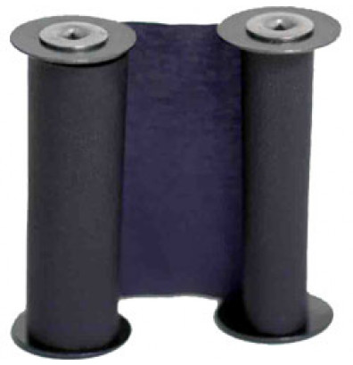 Acroprint standard purple replacement ribbon for the E-series document control stamps