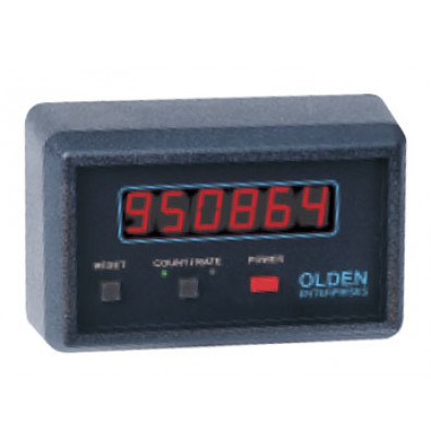 Olden Enterprises RTC - Rate & Total Counter
