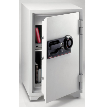 Sentry S6370 1-Hour Fire-Safe 3.0 cu. ft. Combination Safe