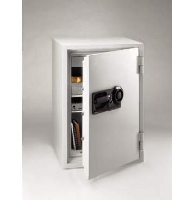 Sentry S7371 1-Hour Fire-Safe Commercial 4.6 cu. ft. Combination Safe