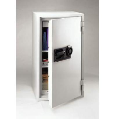Sentry S8371 1-Hour Fire-Safe Commercial 5.8 cu. ft. Combination Safe
