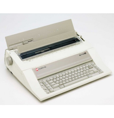 Royal Satellite 40 Electronic Office Typewriter