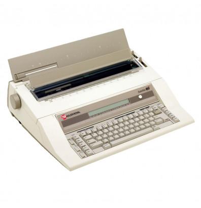 Royal Satellite 80 Electronic Office Typewriter