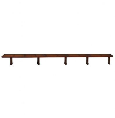 Mayline SC30 Sorrento 30 ft Rectangular Conference Table
