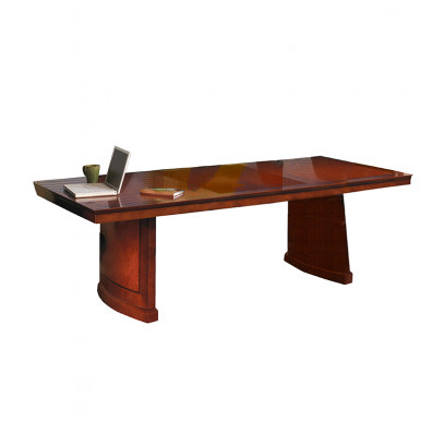 Mayline Sorrento SC Ft Conference Table Bourbon Cherry - 8 ft conference table